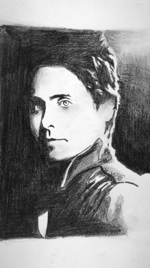 Jared Leto by spiirit-of-rock-x